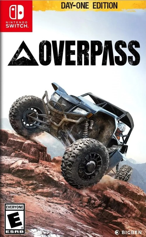 Overpass (Day One Edition) for Nintendo Switch