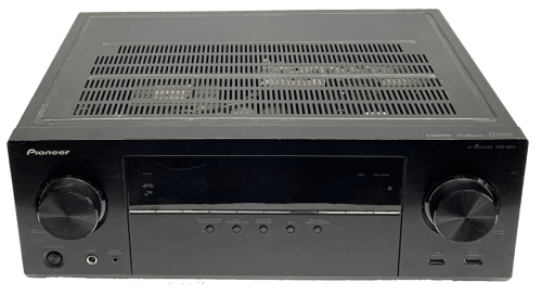 Pioneer VSX-824-K 5.2 Channel AV Receiver