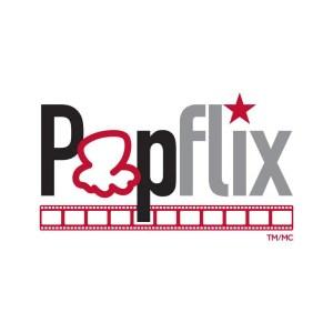 Popflix Logo
