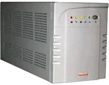 Smartlink 1000 AV 4-Outlet UPS (SLP-1000P)