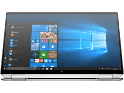 "HP Spectre x360 13.3"" Touchscreen 2-in-1 Laptop (13-aw0018ca)"