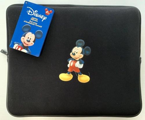 "Targus 15.4"" Disney Laptop Slipcase (Mickey Mouse)"
