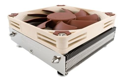 Noctua NH-L9i CPU Air Cooler/Cooling Fan