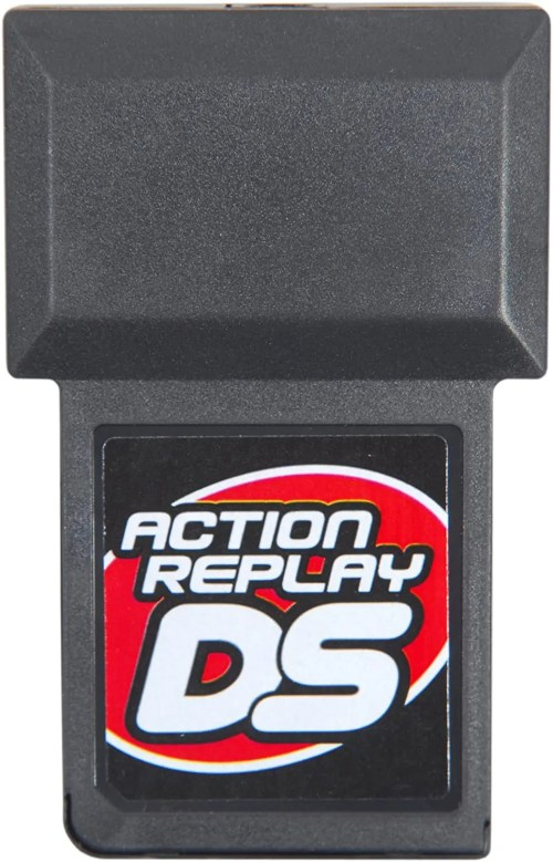 Action Replay DS for Nintendo DS