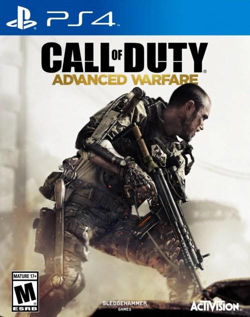 Call of Duty: Advanced Warfare for PS4