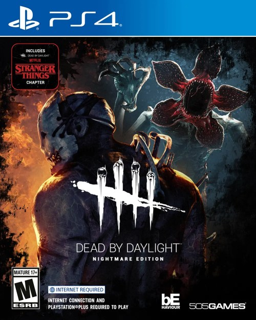 Dead by Daylight (Nightmare Edition) for PS4