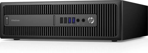 HP EliteDesk 800 G2 Small Form Factor Desktop PC