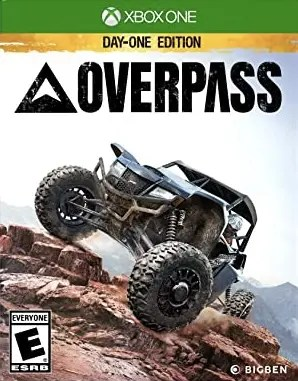 Overpass (Day One Edition) for Xbox One