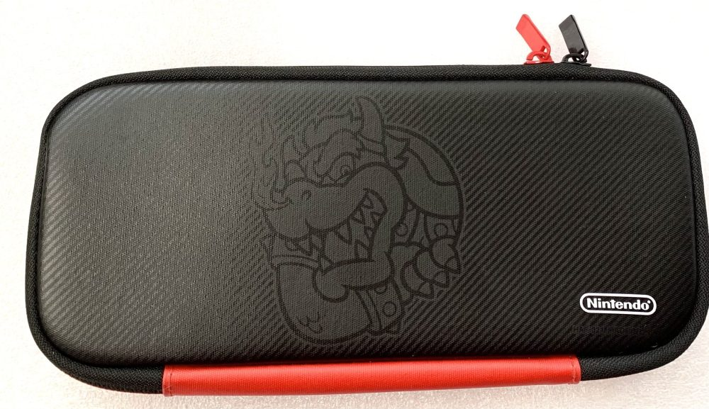 Nintendo Switch Carrying Case