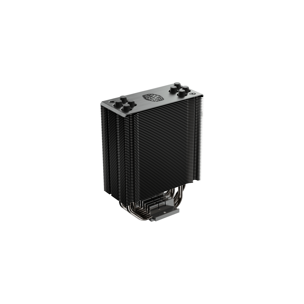 Cooler Master Hyper 212 Black Edition 120 mm CPU Air Cooler/Cooling Fan (RR-212S-20PK-R1)