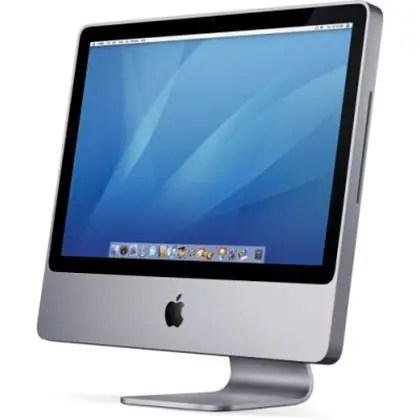 """Apple iMac (24"""", Mid 2007)"""
