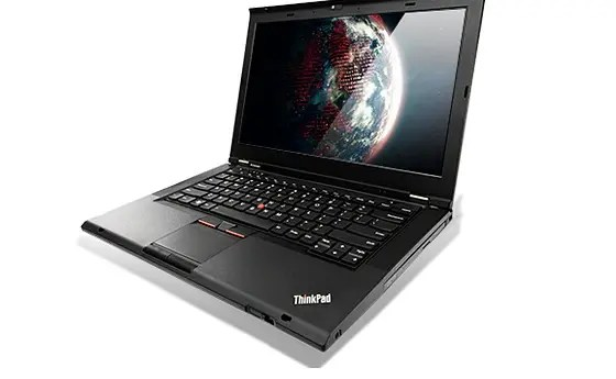 "Lenovo ThinkPad T430s 14"" Laptop"