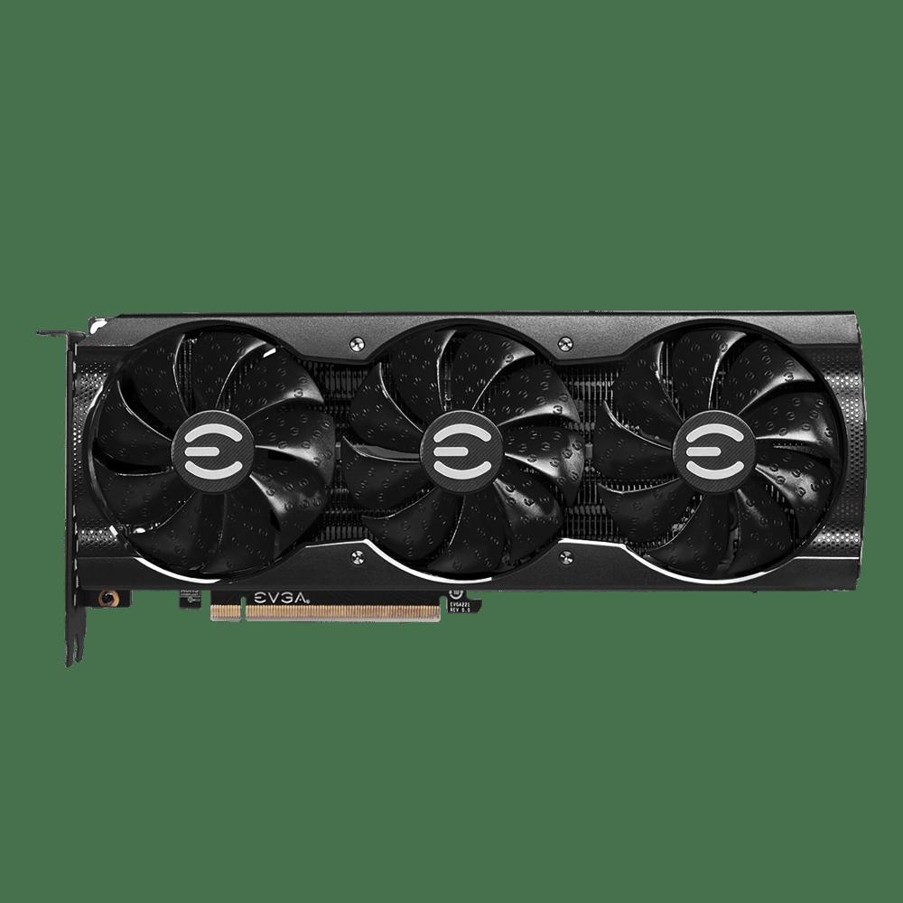 EVGA GeForce RTX 3090 XC3 ULTRA GAMING Graphics Card (24G-P5-3975-KR)