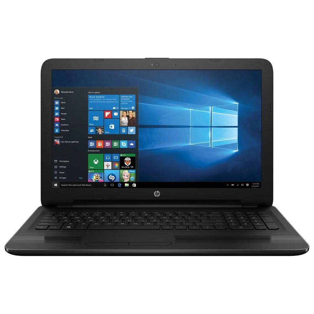 """HP 15-ay010ca (ENERGY STAR) 15.6"""" Notebook"""