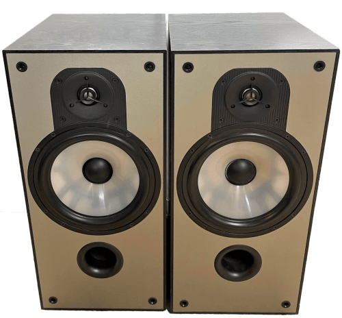 Paradigm Reference Monitor 3 v.2 Floorstanding Speakers