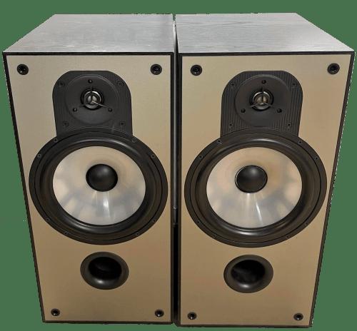 Paradigm Reference Monitor 3 v.2 Floorstanding Speakers