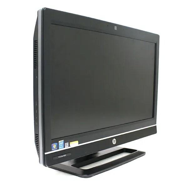 "HP ProOne 600 G1 21.5"" All-in-One Desktop PC"