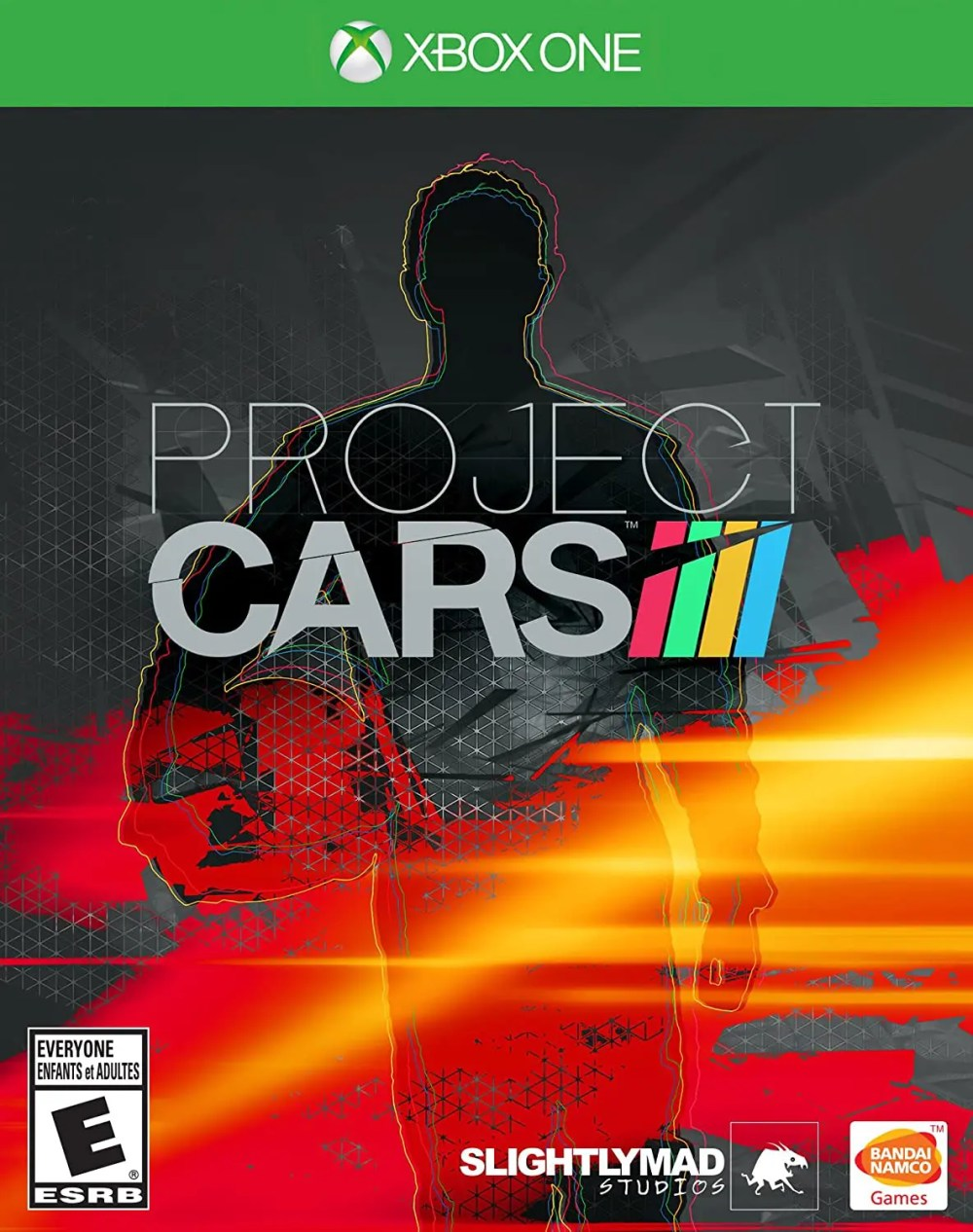 Project CARS 4 for Xbox One