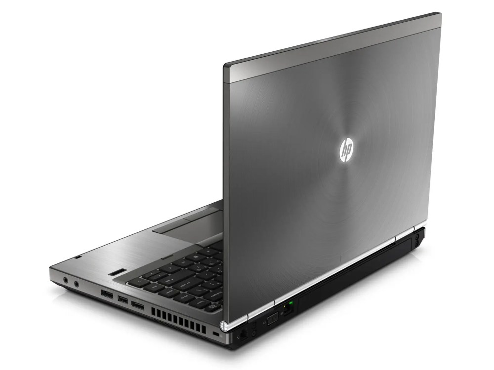 HP EliteBook 8460p Notebook PC
