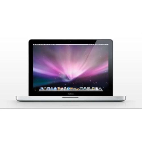"Apple MacBook (13"", Late 2008)"