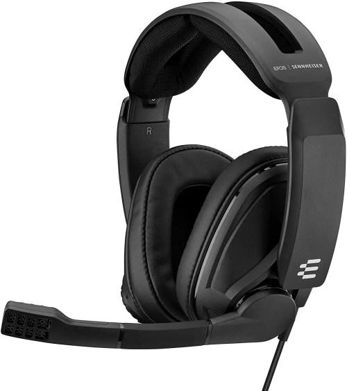 EPOS Sennheiser GSP 302 Closed Acoustic Gaming Headset