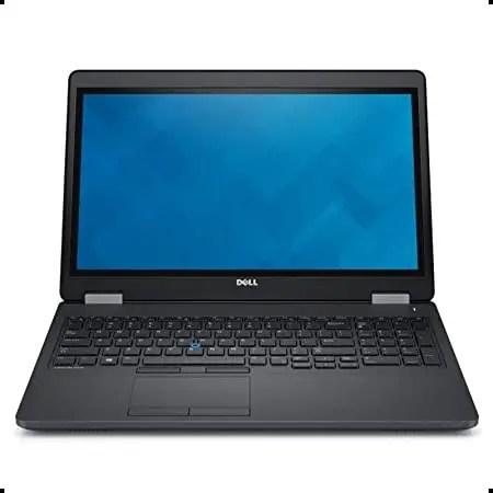 """Dell Latitude E5550 15.6"""" Notebook"""