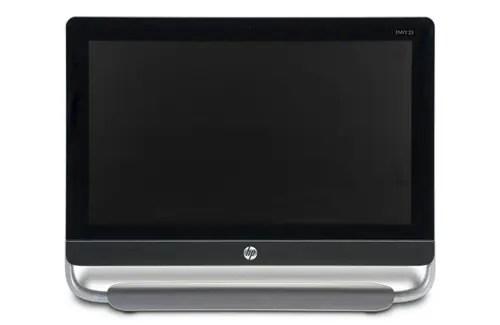 """HP Envy 23-c159 23"""" All-in-One Desktop PC"""