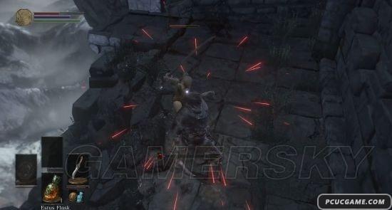 【流程攻略】黑暗靈魂3 前期圖文攻略 武器獲得+怪物BOSS打法   蝦米攻略網