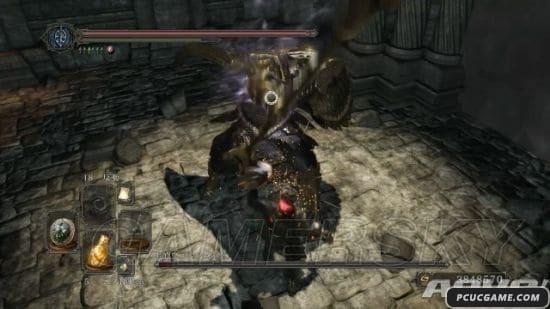 黑暗靈魂3 戰技魔法 盾反操作按鍵介紹 | 蝦米攻略網