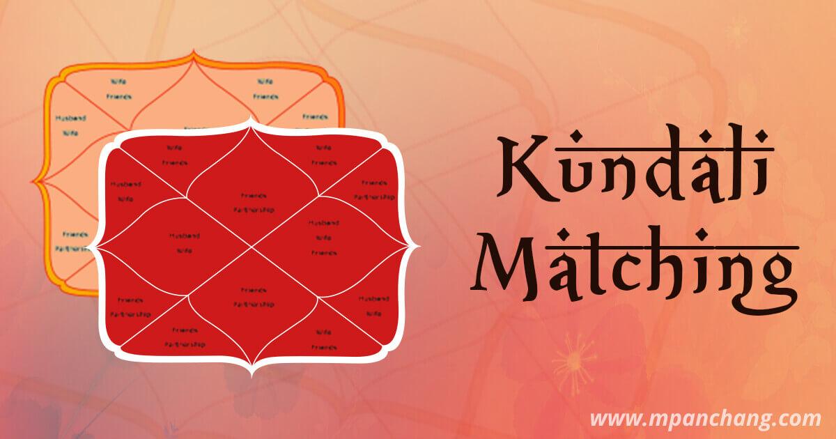 free kundali matching for