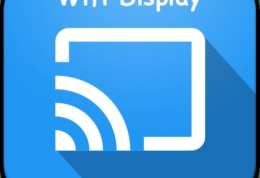Wifi Display Miracast for PC, Windows 7/8/10 and Mac.