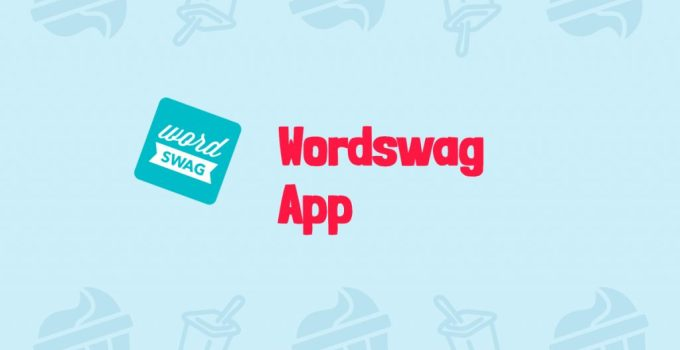Wordswag Alternatives for Windows PC and MAC