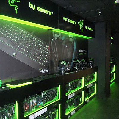 Biggest PC Gaming Accessories In UK Gaming Bunker PC World