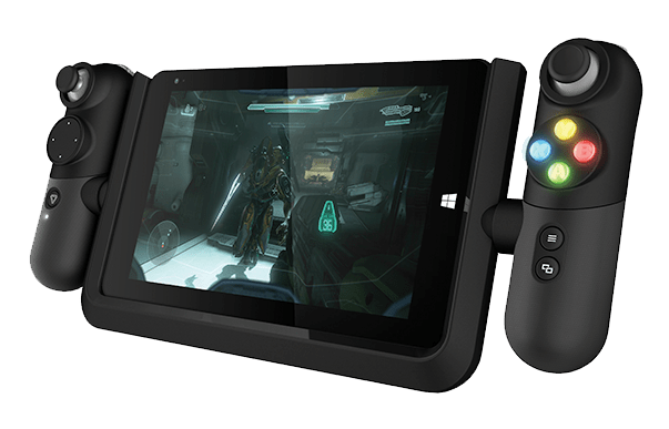 Gaming Tablets PC World