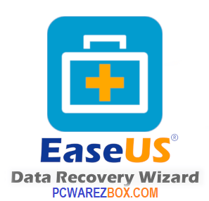 EaseUS Data Recovery Wizard 12.9.1 Crack + License Key 2019