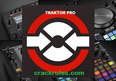 Traktor Pro 3.2.1 Crack With Keygen Full Download (2020)