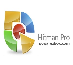 HitmanPro 3.8.15 Crack (Build 306) with Product Key For [Mac/Win]