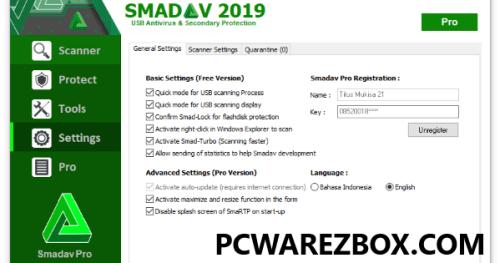 Smadav Pro Crack 2021