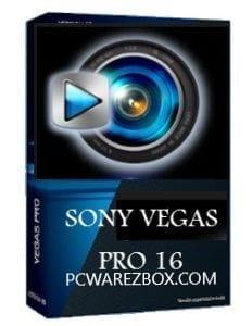 Sony Vegas Pro 17.0 Crack Build 321 with Keygen [Latest 2020]