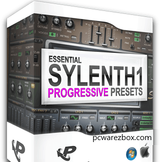 Sylenth1 3.056 Crack With License Code Download 2020
