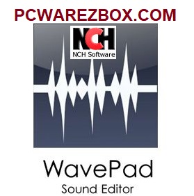 WavePad Sound Editor 9.33 Crack Key + Registration Code [2019]