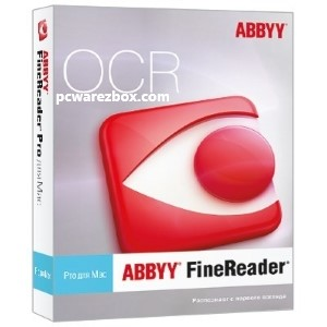 ABBYY FineReader 15 Crack with Serial Number 2020