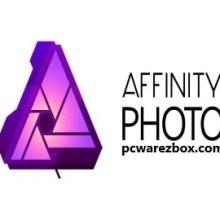 Affinity Photo Product Key 2021