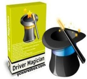 Driver Magician 5.30 Crack with License Key 2020 [Updated]