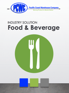 Industry Solutions-Food&Bev