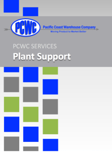 PCWC Services-Plant Support