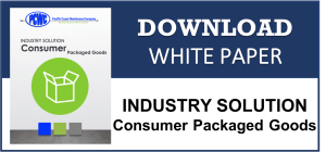 DOWNLOAD CPG Industry solution