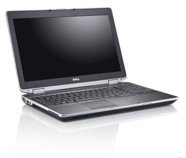 Dell Latitude E5520 Image