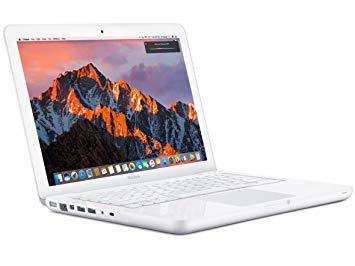 Macbook A1342 Image