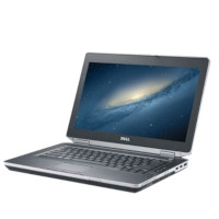 Dell Latitude E6420 Image